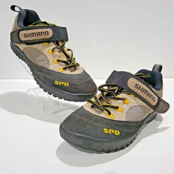 f8d85231617 Shimano Shoes | Spd Cycling Bike Womens Size 39 Eur | Poshmark